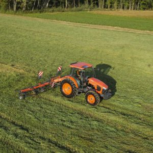 Royer Tracteurs Agricoles Kubota