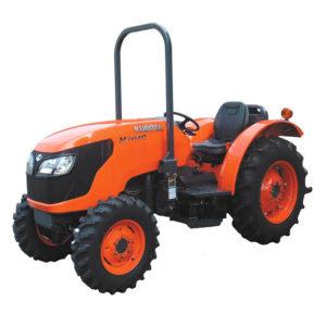 Royer Tracteurs spécialisés