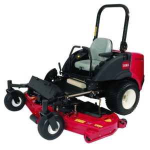 Royer GroundsMaster